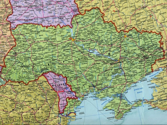 Россия разместила вблизи Украины ядерные ракеты - СМИ