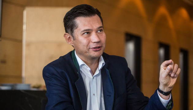 Посол в Австрии: Надо не дать ситуации вокруг журналиста Вершютца стать проблемой