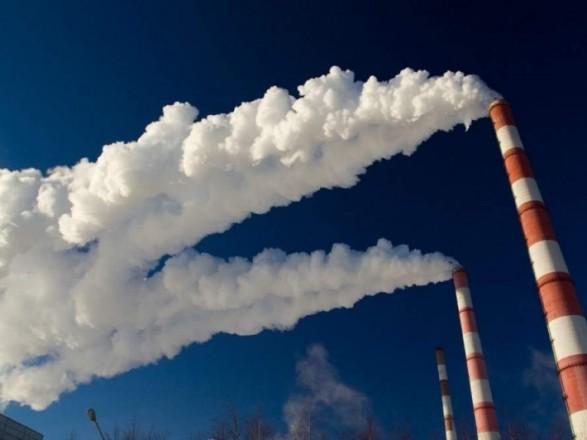 В Украине создадут новую систему мониторинга воздуха