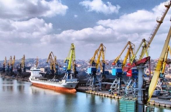 Греция выступает за свободный доступ к морскому порту Мариуполя
