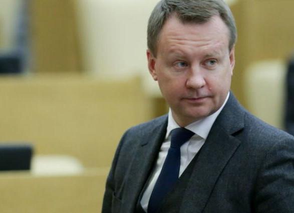 В Москве похитили фигуранта дела об убийстве Вороненкова