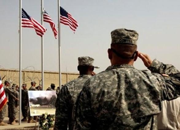 США приступили к выводу своих войск из Сирии
