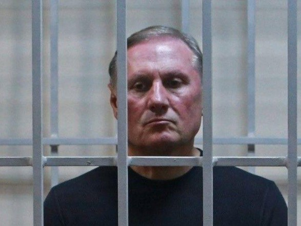 Ефремову продлили срок содержания под стражей на два месяца