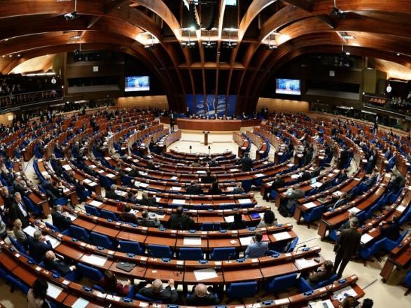 Открытие зимней сессии ПАСЕ: обсудят российскую агрессию