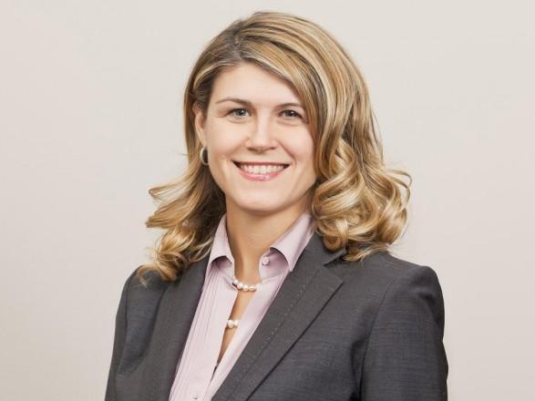 Украинка впервые возглавила совет директоров Американской торговой палаты