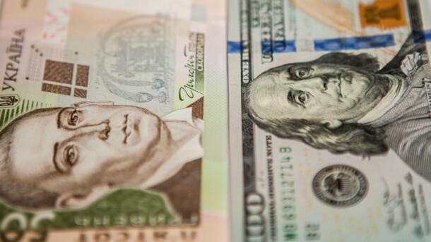 НБУ пополнил валютные резервы на $154 млн