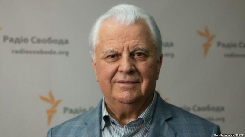 Кравчук пожаловался на небольшую пенсию— Стыд ипозор
