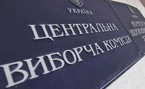 ЦИК зарегистрировала 348 наблюдателей от международных организаций