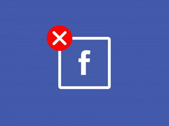 В Facebook сообщили, при каких условиях разблокируют доступ к связанной с RT странице
