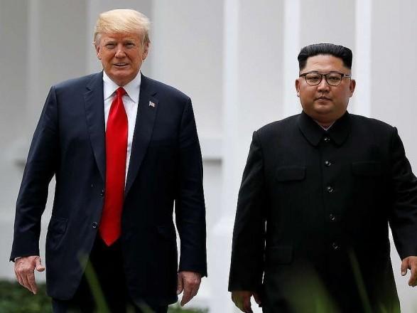 Второй саммит США - КНДР пройдет 27-28 февраля во Вьетнаме
