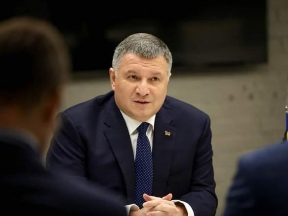 Аваков: МВД не работает ни на президента, ни на оппозицию