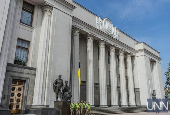 Депутаты планируют заслушать отчет ВСК по Гандзюк и рассмотреть законопроект о языке