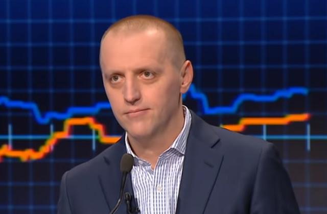 Эксперт считает кандидатуры Гриценко в силовом блоке гибридным реваншем