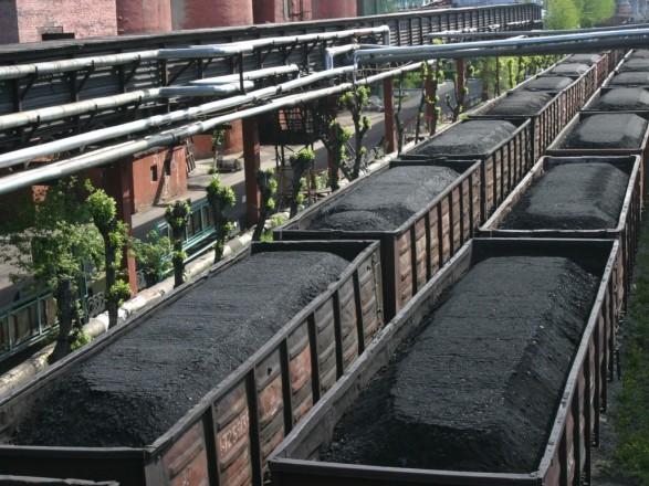 Украина проверит происхождение угля, завезенного из Беларуси