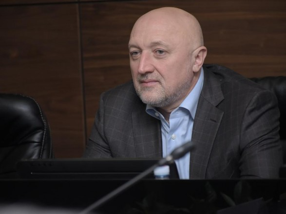Председатель Полтавской ОГА попал в больницу после обысков