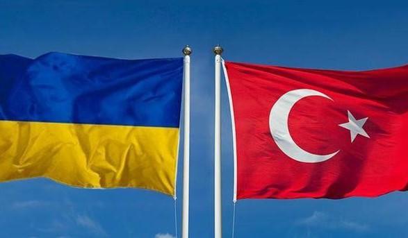 Главы МИД Украины и Турции проведут встречу в Одессе