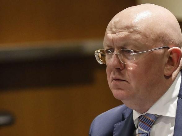 Постпред РФ в ООН решил пригласить британского представителя в оккупированный Крым