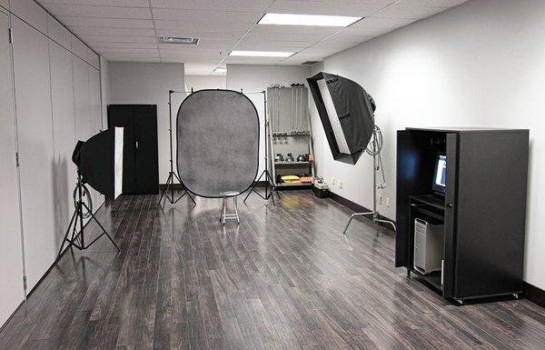 Советы по поиску помещений для фотосессии