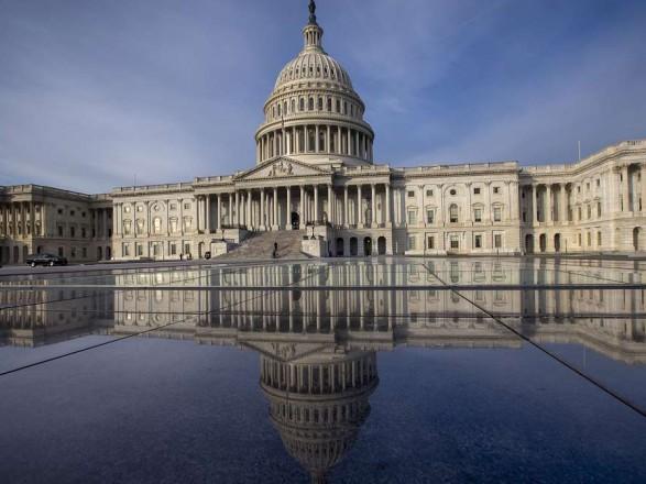 Сенат США одобрил санкции против Сирии и России