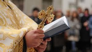 В Житомирской епархии заявили об угрозах священникам, которые перешли к ПЦУ