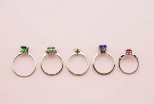Кольца с изумрудами, бриллиантами или сапфиром