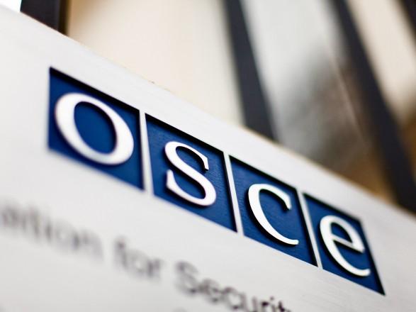 Украина при ОБСЕ: оккупационные структуры на Донбассе должны прекратить существование