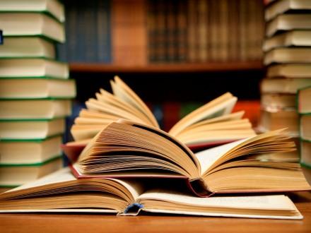 Украина запретила ввоз 19 книг из РФ