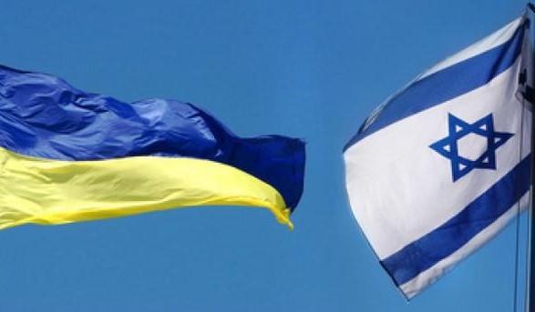 Израиль в пять раз чаще не пропускает к себе украинцев,<span id=