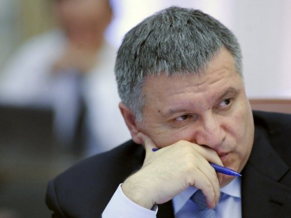 Арсен Аваков прокомментировал слухи о своей возможной отставке
