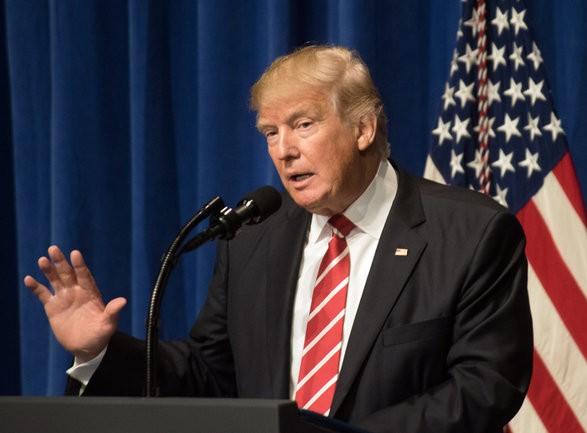 Трамп призвал республиканцев и демократов работать совместно на благо США