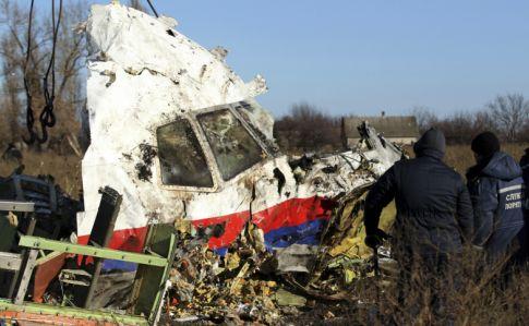 СБУ объявила в розыск причастного к катастрофе МН17 офицера ГРУ