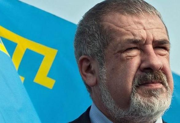 Россияне незаконно удерживали украинца на админгранице с Крымом - Чубаров
