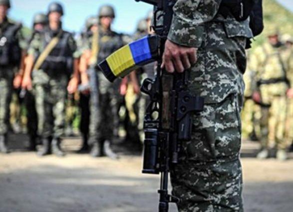 Порошенко утвердил положение о Генштаб ВСУ