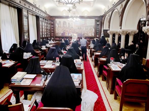 Румынская церковь выразила позицию об украинской автокефалии