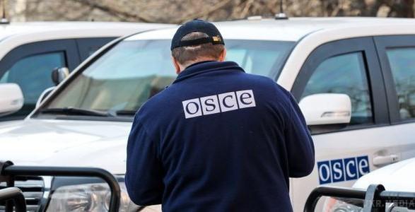 Боевики не допускают наблюдателей ОБСЕ к российской границе - МИД
