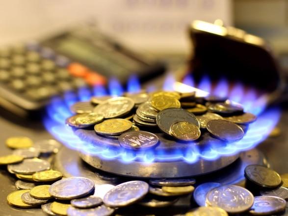 В ВР взялись за платежки на газ