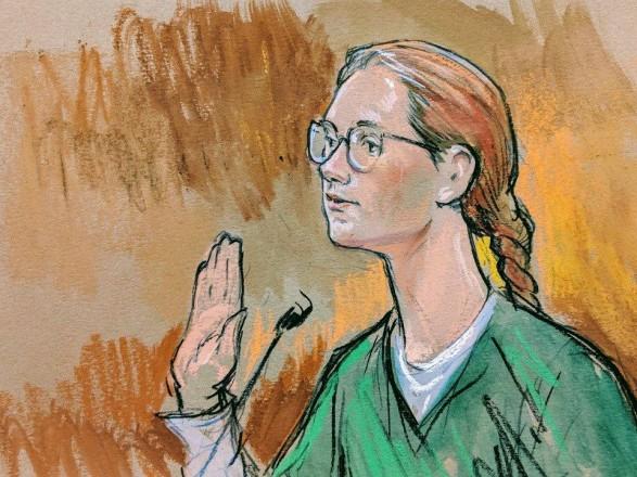 США: прокуроры по делу Бутиной просят еще месяц для завершения следственных действий