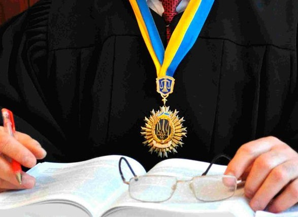 Высший совет правосудия внесет Президенту документ о назначении 4 судей