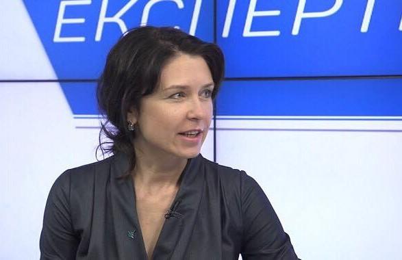 Антикоррупционер Оксана Величко не смогла объяснить, как приобрела 5 квартир и 12 земучастков