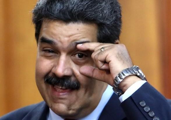 Мадуро: почти 90% венесуэльцев видят диалог единственным способом решить проблемы страны