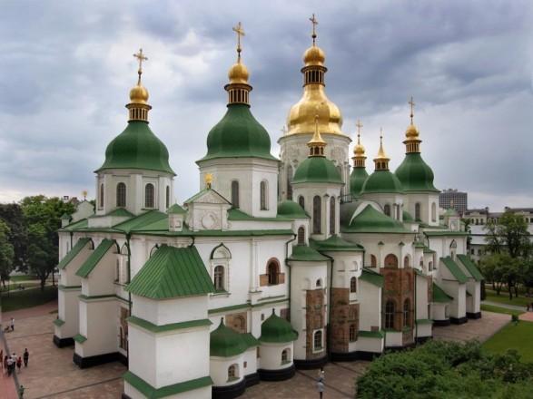 Президент принял делегацию Вселенского патриархата