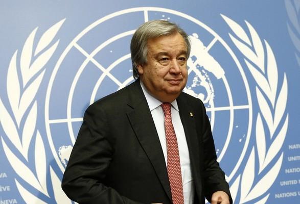 Генсек ООН призвал к сдержанности Индию и Пакистан