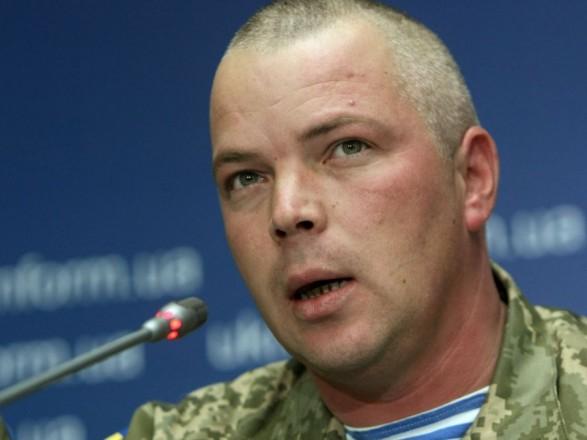 В Вооруженных Силах многим не до конца понятна философия НАТО - командующий ВСУ