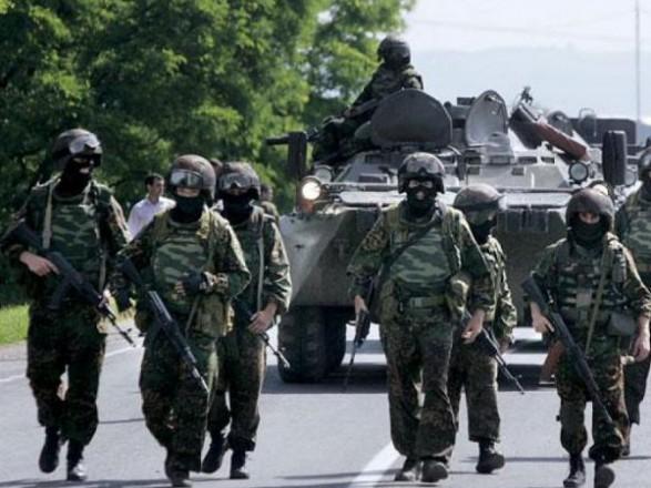 Политолог оценил вероятность вторжения РФ в Украину
