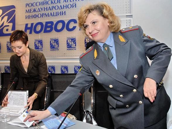 Омбудсмен РФ Москалькова прибыла в Киев на суд по делу Вышинского