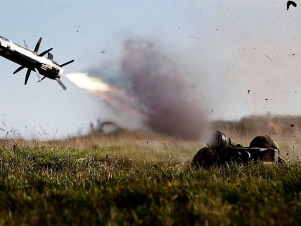 В Пентагоне прокомментировали возможность покупки Украиной новой партии Javelin