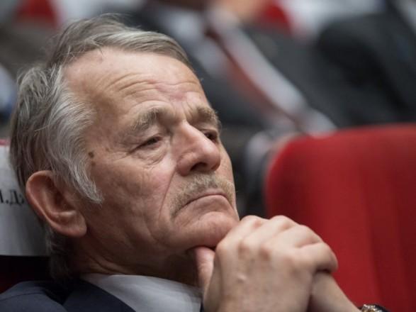 Невозможно вернуть Крым только усилиями коренного населения - Джемилев