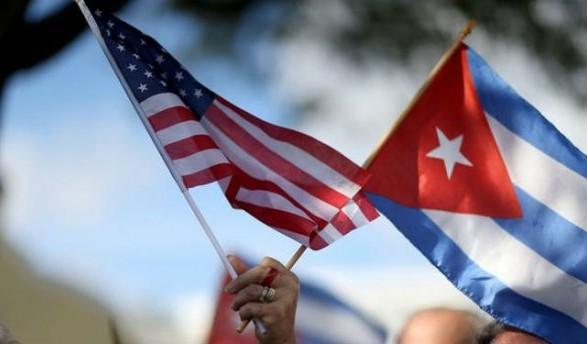 Ассоциация карибских государств осудила блокаду Кубы со стороны США