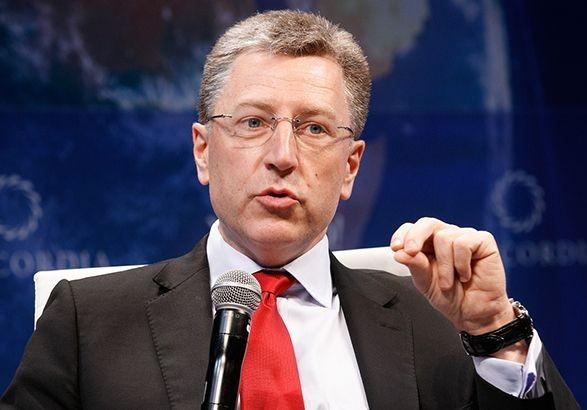 Волкер высказался о возможности силой забрать Крым