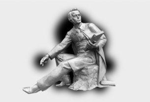 Смерть Тараса Шевченко